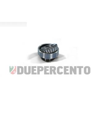 Kit cuscinetto a ralle di sterzo superiore POLINI per Vespa 50/ 50 Special/ ET3/ Zip SP/ PK50-125/ S/ XL/ XL2/ ETS/ PX125-200/ P200E/ Rally180-200/ T5/ GTR/ TS/ Sprint