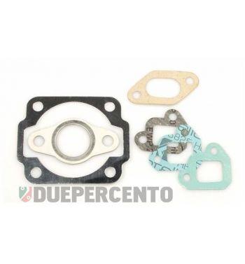 Kit guarnizioni POLINI doppia alimentazione 130cc per Vespa 50/50 Special / ET3 / Primavera / PK50-125 / S / XL / XL2 / ETS
