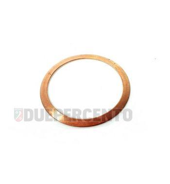 Guarnizione testa cilindro POLINI 130cc 140.0050/R per Vespa 50/ 50 Special/ ET3/ Primavera/ PK50-125/ S/ XL/ XL2/ ETS