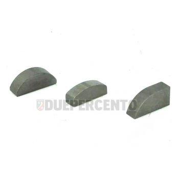 Kit chiavette rinforzate POLINI per Vespa 50/ 50 Special/ ET3/ Primavera/ PK50-125/ APE