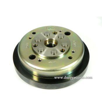 Volano POLINI da 1,4 KG per accensione per Vespa PX125-200/ P200E/ Lusso/ Cosa/ LML