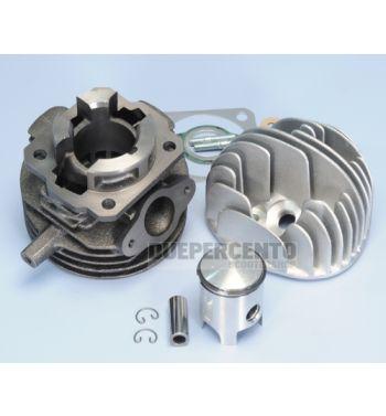 Cilindro da POLINI 50cc, d38,4 corsa 43 per Vespa PK 50-125/ S/ XL/ XL2