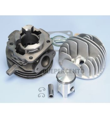 Cilindro POLINI 50cc, d38,4 corsa 43 per Vespa PK 50-125/ S/ XL/ XL2