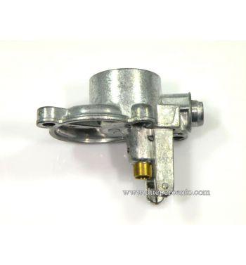 Coperchio vaschetta carburatore DELL`ORTO SI24.24H, per Vespa Cosa 200