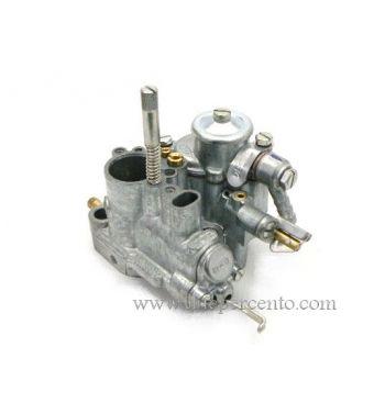 Carburatore DELL`ORTO/SPACO SI 24.24E per miscelatore per Vespa 200 Rally/P200E/PX200 E/Lusso/`98/MY