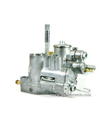 Carburatore PINASCO SI26-26E per miscelatore per Vespa 180-200 Rally/ P200E/ PX200 E/ Lusso/ '98/ MY