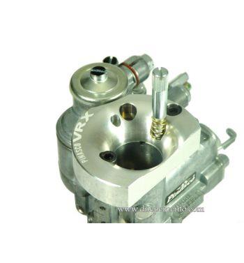 Cornetto aspirazione PINASCO per carburatore SI VRX 26 / VRX-R 24 per Vespa PX125-200/ P200E/ RALLY/ GTR/ T5/ COSA