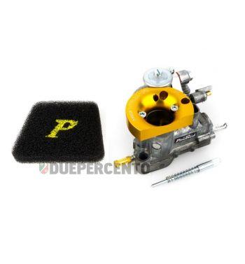 Carburatore PINASCO SI VRX-R 26 per MISCELATORE per Vespa 180-200 Rally/ P200E/ PX200 E/ Lusso/ '98/ MY