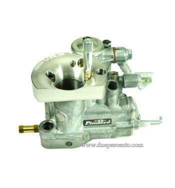 Cornetto aspirazione PINASCO per carburatore SI VRX 20 / VRX-R 22  - per Vespa PX125-200/ P200E/ RALLY/ GTR/ T5/ COSA