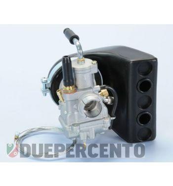 Carburatore POLINI CP d. 17 con filtro per Vespa 50/N/L/R/S/Special/PK/XL/HP