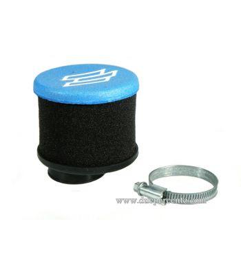 Filtro aria POLINI per Venturi, per carburatore SI 20.20/SI 24.24, per Vespa PX125-200/P200E/ Rally/ Sprint / GT / GTR / TS/ VNB/ VBA
