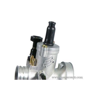 Carburatore POLINI CP d.19 - starter aria a pomello