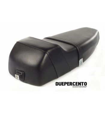 Sella Super Corsa marrone per Vespa PX125-200/ P200E/ MY