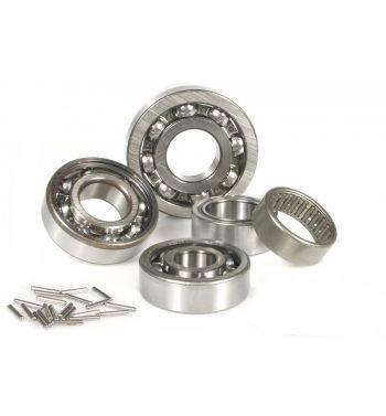 Kit cuscinetti motore SIP per Vespa PX125-200/ P200E/ MY/ Arcobaleno/ Cosa 125-150