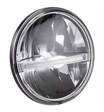 Fanale anteriore SIP PERFORMANCE LED per Vespa PX125-200/ P200E/ GTR/ TS/ RALLY