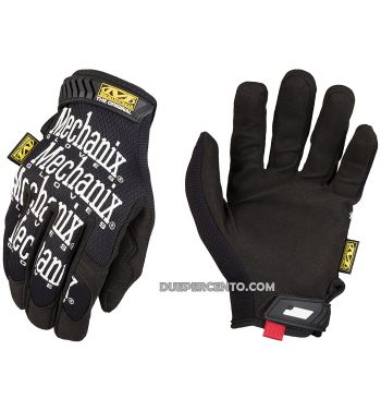 Guanti per officina Mechanix The Original, misura: XL