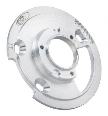 Piattello SIP supporto bobine per accensioni SIP PERFORMANCE per Vespa 50/ 50 Special/ ET3/ Primavera/ PK50-125