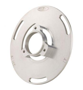 Piattello SIP supporto bobine per accensioni SIP PERFORMANCE per Vespa PX125-200/ P200E/ RALLY 2°/ COSA/ LML/ LUSSO