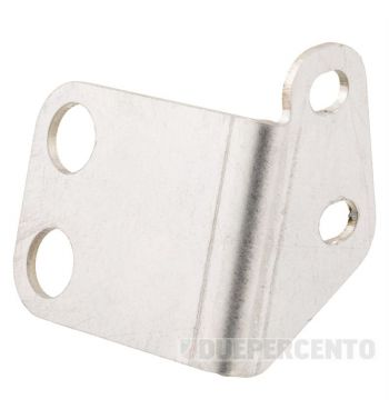 Supporto centralina SIP per Vespa 125 GTR 2°/TS 2°/150 Sprint V 2°/Super 2°/200 Rally 2°/PX125-200/PE con E-start