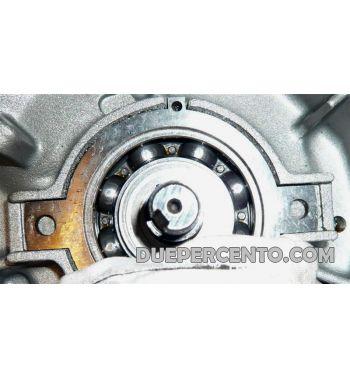 Flangia SIP riparazione sede cuscinetto Vespa PX125-200/PE/ VNA-TS/150 VBA-T4/160 GS/180 SS/Rally