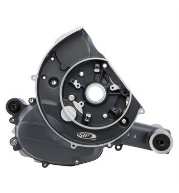 "Carter motore SIP EVO ""BLACK EDITION"" per Vespa 50/ 50 Special/ ET3/ Primavera/ PK50-125"