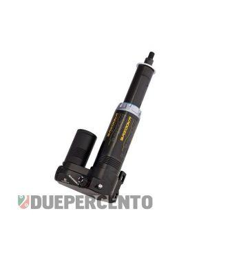 Ammortizzatore anteriore RacingBros BAZOOKA 4.0 per Vespa PK 50-125 S/ XL/ XL2/ ETS, adatto anche PX125-200/ P200E/ Lusso/ MY/ `11/ T5