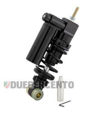 Ammortizzatore anteriore SIP PERFORMANCE RACE nero per Vespa 50/ 50 Special/ ET3/ Primavera