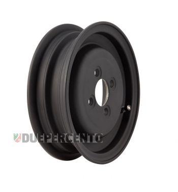 Cerchio chiuso in lega tubeless SIP PERFORMANCE nero opaco 2.15-8 per Vespa farobasso/VBA/VBB/150 VL