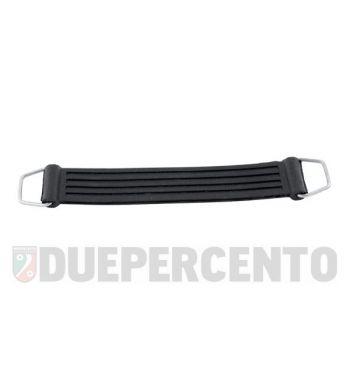 Cinghia fissa batteria L=200 per Vespa PX125-150/ P200E/ Lusso