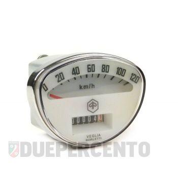 Contachilometri PIAGGIO per Vespa SS50/ SS90/ Primavera/ ET3/ 125 VMA/ Super/ SprintV/ GTR/ TS/ Rally