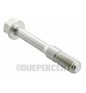 Vite M10x67 mm, acciaio S45C, cannotto dello sterzo, per Vespa 50/ PV/ ET3/ PK/ XL/ GT/ GTR/ Super/ TS/ 150 GL/ Sprint/ V./ 180-200 Rally/ 180 SS/ PX/ T5