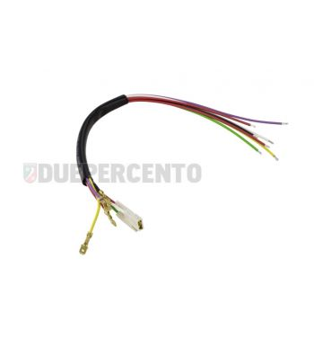 Kit cavi statore, 7 cavi per Vespa P150X/ P200E/ PX125-200E/ PX125 E Lusso