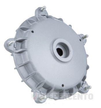 Tamburo freno posteriore SIP sede paraolio 30mm per Vespa PX125-200/ P200E/ ARCOBALENO