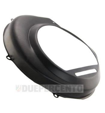 Coprivolano Oldie Style nero SIP per Vespa PX125-200/PE/Lusso /`98/MY/`11/Cosa con starter elettrico