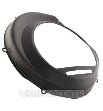 Coprivolano Oldie Style inox lucidato SIP per Vespa PX125-200/PE/Lusso /`98/MY/`11/Cosa senza starter elettrico