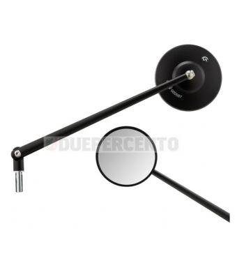 Specchio retrovisore SIP SERIES PORDOI sinistro e destro per Vespa PX125-200E Lusso/`98/MY/`11