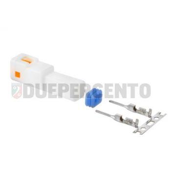 Capocorda contagiri / contachilometri SIP, 2 pin
