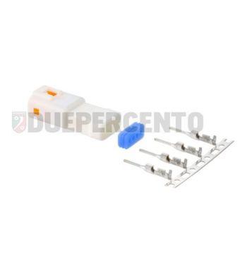 Capocorda contagiri / contachilometri SIP, 4 pin