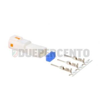 Capocorda contagiri / contachilometri SIP, 3 pin