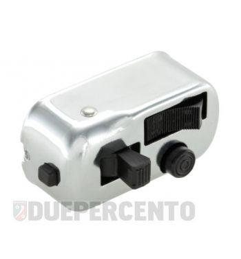 Devio luce CONVERSION per Vespa 50/ ET3/ Primavera/ VNA/ VBA/ TS/ Rally, per accensioni elettroniche