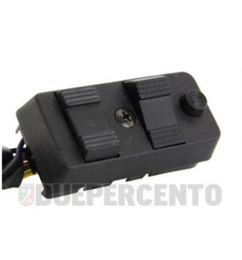 Devio luce per Vespa PK50-125 S/Automatica con E-Start