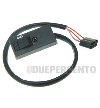 Devio frecce 6 cavi con connettore multipolare per Vespa PK50S/ SS/ XL/ 125S/ ETS