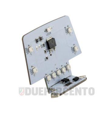 Lampadina LED fanale posteriore per Vespa 50N