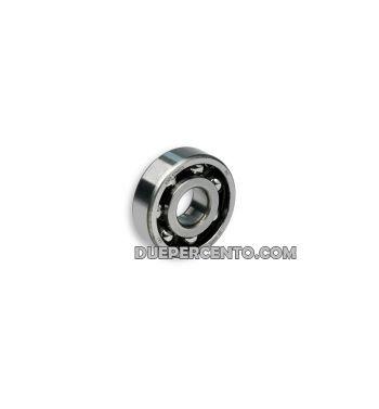 Cuscinetto a sfere 17x47x14 MALOSSI MHR C3 6303 - ALBERO MOTORE LATO FRIZIONE per Vespa 50/ 50 Special/ ET3/ Primavera/ PK50-125