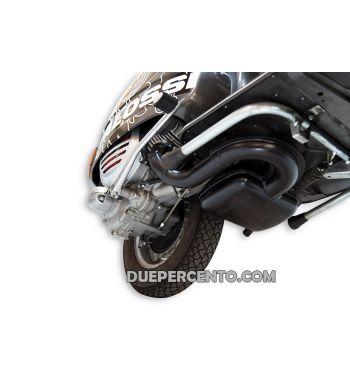 Marmitta MALOSSI POWER CLASSIC per Vespa PX125-150/ Sprint / GT / GTR / TS/ VNB/ VBA