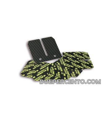 Petali in carbonio MALOSSI, per pacco lamellare MALOSSI VL6, spessore 0,30 / 0,35 / 0,40mm