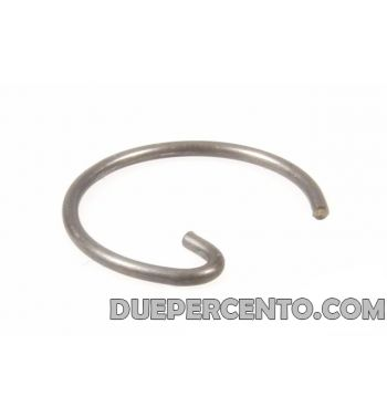 "Clip spinotto pistone MALOSSI 136/139/166 cc Ø 15x1,2 mm, ""G""-ring"