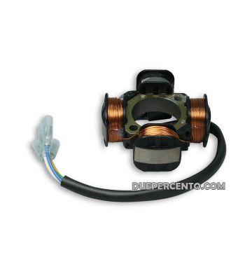 Statore MALOSSI VESPower per accensione Vespa 50/ET3/125/PK50-125/PX125-200/PE200