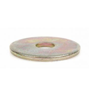 Rondella ammortizzatore, anteriore, sopra, M8 mm, Ø 8,4x30 mm, spessore 2,5mm per Vespa 50/ 50 Special/ ET3/ Primavera/ PK50-125