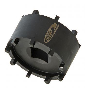Estrattore SIP per dado a castello cuscinetto albero cambio per Vespa 125 VNA/VNB/GT 1° /GTR 1°/150 VBA/VBB/VGLA/B /GL/Sprint 1°/V 1°/180 Rally